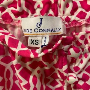 Jude conally Xs dress